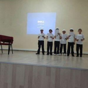 Ahıskalı Türkler İçin Kutlu Doğum Programı Düzenlendi