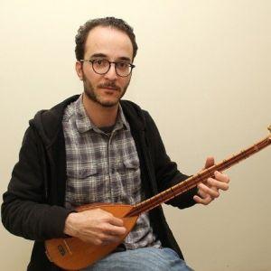 Ünyeli Müzisyen, Anadolu Çalgısıyla Tura Çıktı