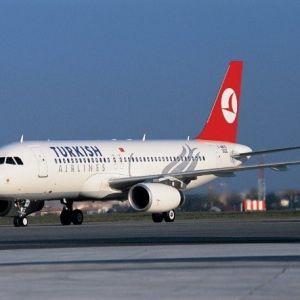 Samsun-çarşamba Havalimanı'nda Yolcu Sayısı Yüzde 13.43 Arttı