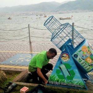 Körfez'de Çevre Bilinci Artıyor