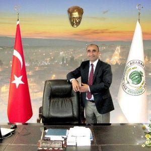 Başkan Özdemir'den Kutlu Doğum Haftası Kutlama Mesajı