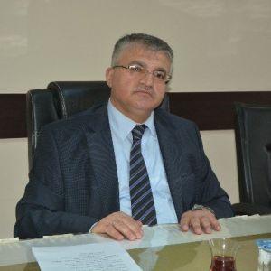 Müftü Erkan'dan Basın Toplantısı