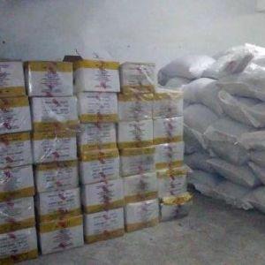 Gaziantep Ve Adana'da Kaçak Çay Operasyonu: 6 Gözaltı