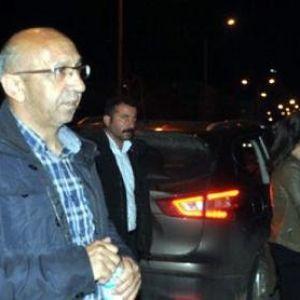 "HDP'li vekil: ""Polis bana silah çekti"""