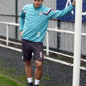 Çaykur Rizespor'un Son Dakika Golcüsü Tuszynski İddialı