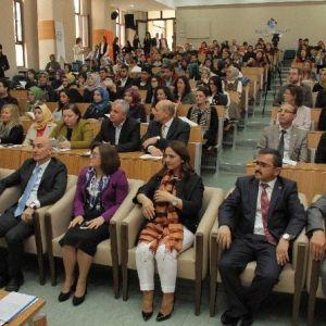 Ortadoğu'da Tehditler Ve Fırsatlar Değerlendiriliyor
