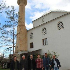 Oltu'da Cami Ve Kuran Kurslarının Tadilatı Tamamlandı