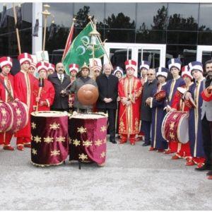 Ankaralı Öğrenciler Çanakkale'ye Gelecek