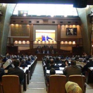 Kılıçdaroğlu - Ramazanoğlu Polemiği İbb Meclisinde Kavga Çıkardı