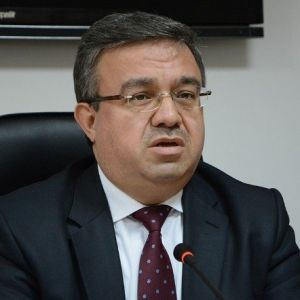 Ak Parti Afyonkarahisar İl Başkanı İbrahim Yurdunuseven: