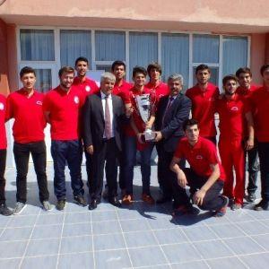 Dünya Şampiyonu Hentbolcuların Hedefi Süper Lig