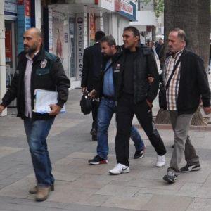 Denizli'de Fetö/pdy Operasyonu: 19 Gözaltı (2)