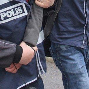PKK'lılara operasyon sürüyor: 7 gözaltı