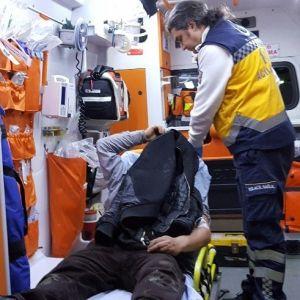 Kardeşlerin Kavgası Hastanede Bitti: 2 Yaralı
