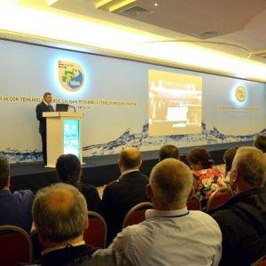 Dsi Mesleki Eğitim Seminerleri Antalya'da Başladı