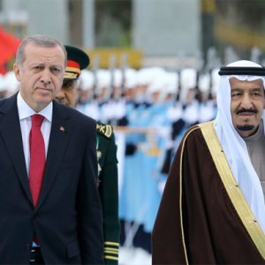 Guardian'dan olay Erdoğan yazısı: ''Modern sultan...''