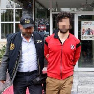 Samsun'da Pkk Operasyonunda Gözaltına Alınan 7 Kişi Adliyeye Sevk Edildi
