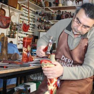 Adana'da Geleneksel El Sanatları Festivali