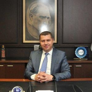 Çan Belediye Başkanı Kuzu'dan Kutlu Doğum Haftası Mesajı
