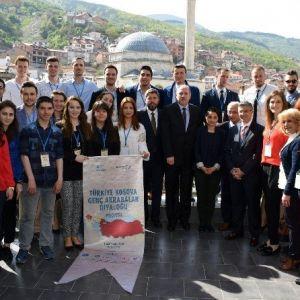Kosova'ya Akraba Ziyareti