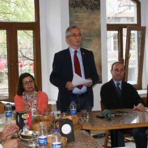 Chp Genel Başkanı Kılıçdaroğlu Rize'ye Geliyor