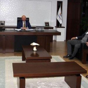 Müsiad Kayseri Şubesi Belediye Başkanlarını 16. Müsiad Expo Fuarı'na Davet Etti