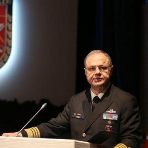 Deniz Kuvvetleri Komutanı'ndan Rusya açıklaması