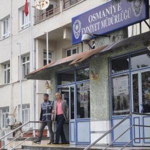 Osmaniye'deki 'Paralel Yapı Operasyonunda' 2 Kişi Tutuklandı