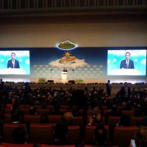 Başkan Büyükkılıç 'Belediyecilik Ve Halkla İlişkileri' Anlatacak