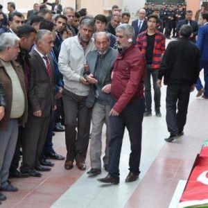 Milli Savunma Bakanı, Genelkurmay Başkanı Ve Mit Müsteşarı Kilis'te (3)