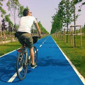 Doğu Marmara'nın Bisiklet Dostu Şehri Düzce