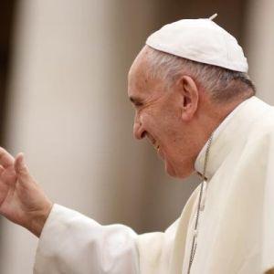 """Papa: """"Midilli'ye, Mülteciler Ve Cömert Yunan Halkıyla Dayanışmamı Göstermek İçin Gideceğim"""""""