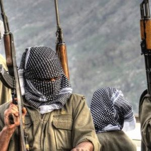 PKK'nın kemik kadrosu yalan oldu !