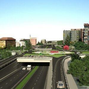 Kavşak Projeleri Turgutlu'nun Kaderini Değiştirecek