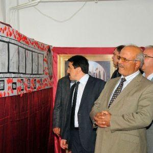 Akşehir Kyk'dan Kutlu Doğum Etkinliği