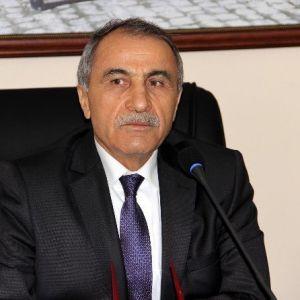 Kamu İdarecilerine Seslenen Vali Cebiroğlu: