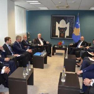 Kosova'nın Fıfa Ve Uefa'ya Tam Üyeliği