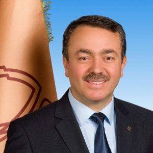 Müsiad Başkanı Çakmak Kutlu Doğum Haftasını Kutladı