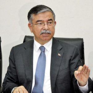 Milli Savunma Bakanı, Genelkurmay Başkanı Ve Mit Müsteşarı Kilis'te (4)