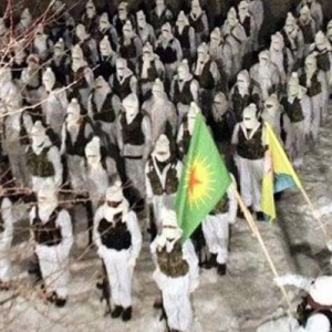 Yüksekova'da şov yapan PKK'lılar öldürüldü !