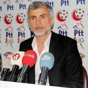 Şanlıurfaspor-multigroup Antalyaspor Soyunma Odaları