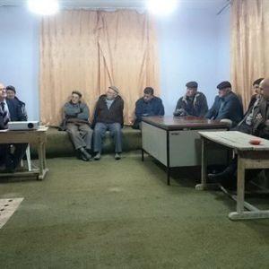 Ahmetoluğu Köyü Sakinlerine 2-b Bilgisi