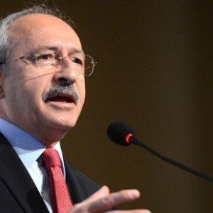 Kılıçdaroğlu'ndan Bursa'daki intihar saldırısı için kınama !