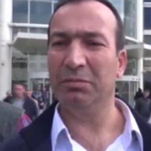 Cansel'in babası Özgecan'ın babasından özür diledi
