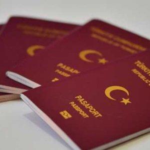 İşte yeni pasaportların verileceği tarih