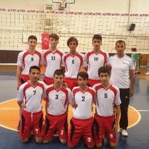 4. Türkiye Voleybol Şampiyonasının Grup Seçmeleri Yapıldı