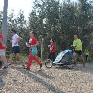 5'inci İznik Ultra Maratonu Cumartesi Start Alıyor