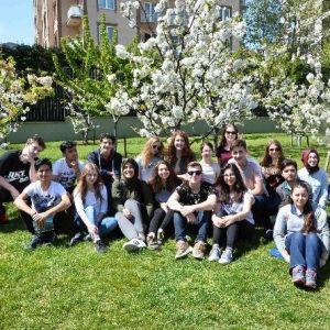 Bağcılar, Erasmus Öğrencilerini Ağırladı