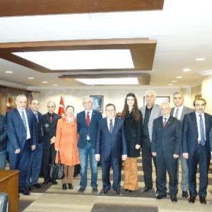 Trabzon'da Yatırım Adası İle İlgili Çed Süreci Tamamlandı