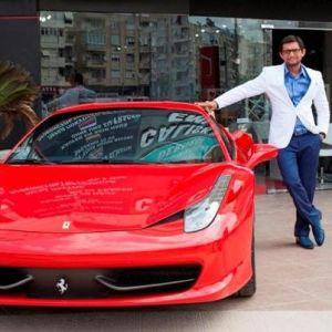 Ferrarili Müteahhide Mükerrer Her Satış İçin 3 Yıl Hapis